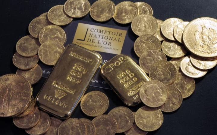 Man From Normandy Finds $3.7 Million in Gold From House He Inherited