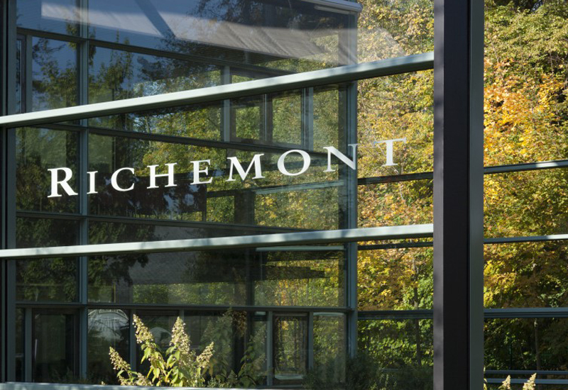 With Demand For Swiss Watches Weakening Richemont Lays Off 200